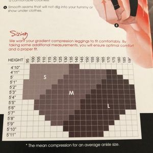 Preggers Accessories - Preggers Black Maternity Leggings
